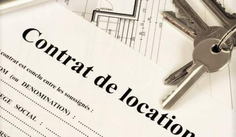 Contrat location mobilhome