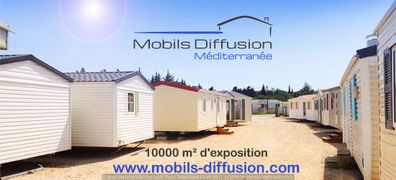 Mobil home occasion gard particulier