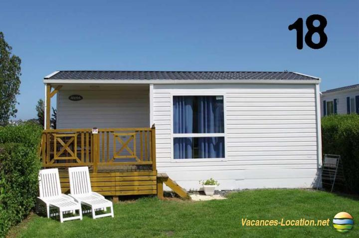 Location mobilhome perros guirec