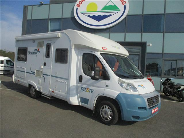 Camping car occasion le bon coin finistere