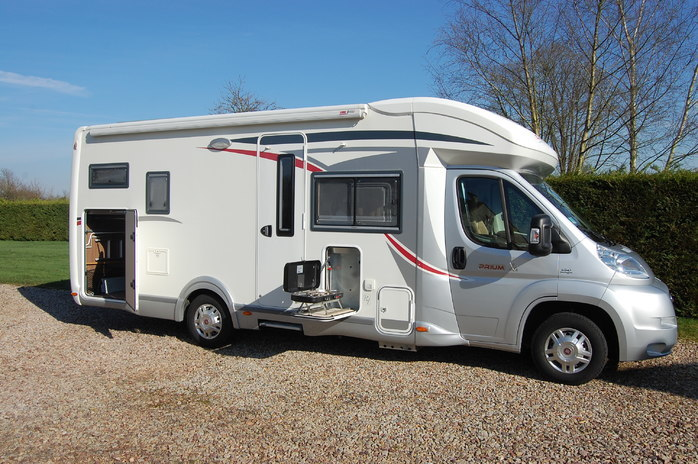 Location camping car herault