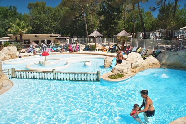 Camping nans les pins camping pas cher espagne