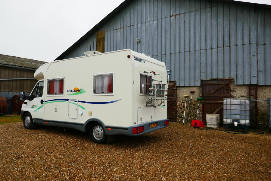 Camping car yvelines camping car occasion bon coin