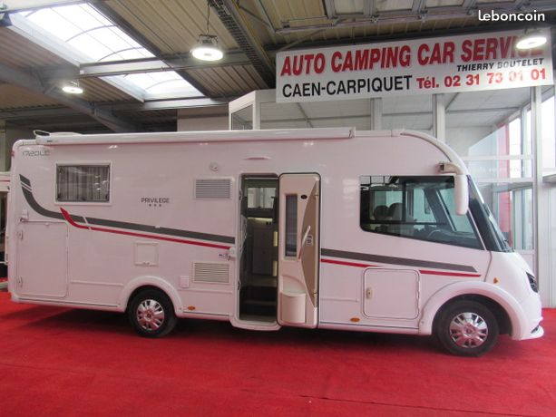 Camping car 2 places occasion le bon coin