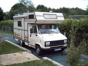 Camping car occasion 18000 euros