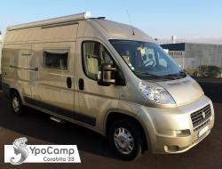 Occasion camping car bordeaux