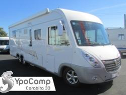 Camping car occasion ypocamp