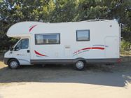 Camping car occasion bourgogne le bon coin