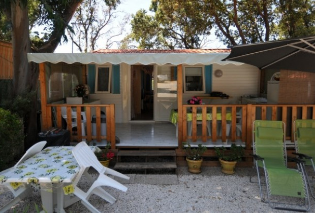 Location mobilhome hyeres