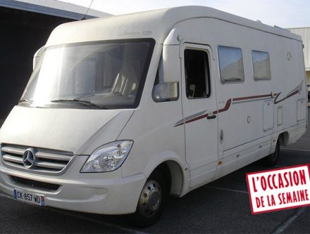 Camping car occasion le bon coin 61