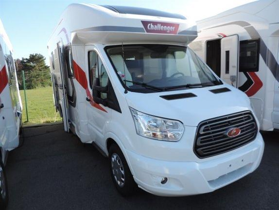 Camping car occasion gainneville