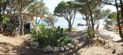 Camping corse acces plage camping mimizan