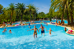 Camping espagne torre del sol camping capfun curtys