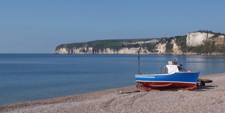 Vacances sud ouest angleterre