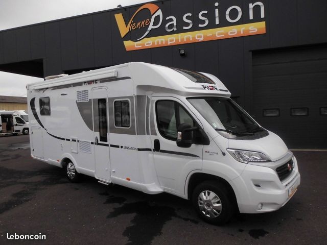Camping car occasion vienne