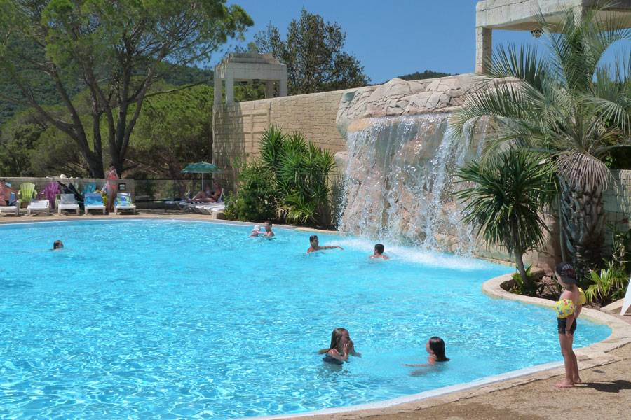 Vacances camping sud est vacance camping var