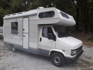 Camping car occasion languedoc roussillon