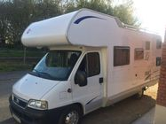 Camping car occasion dunkerque