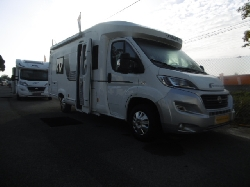 Camping car occasion le muy