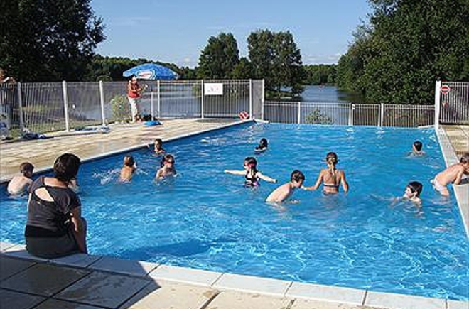 Vacances camping yonne