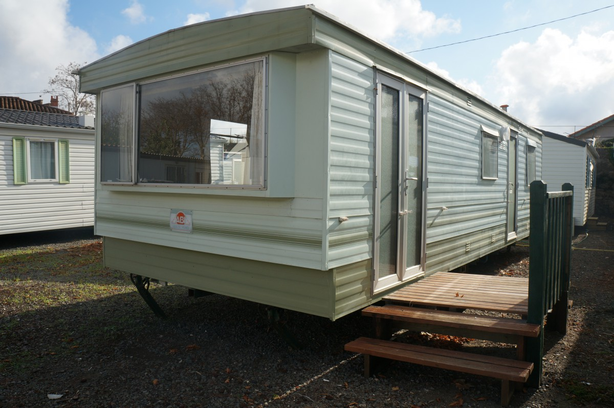 Mobil home occasion sans emplacement mobil home occasion isolation renforcée