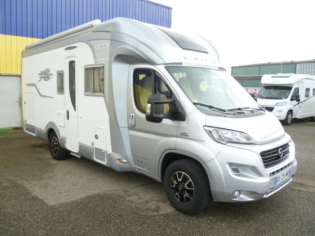 Camping car strasbourg occasion