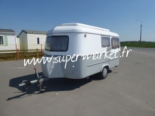 Caravane sailly labourse