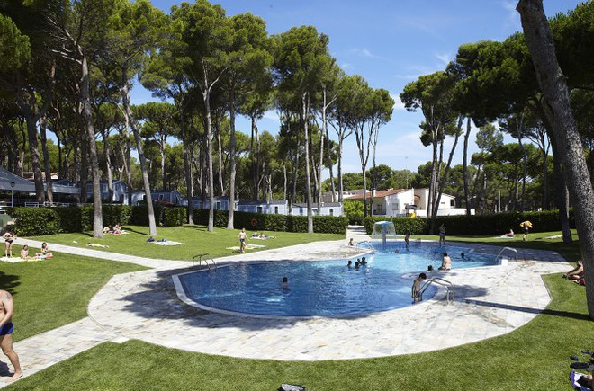 Camping interpals espagne avis