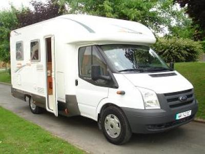 Camping car a vendre pas cher