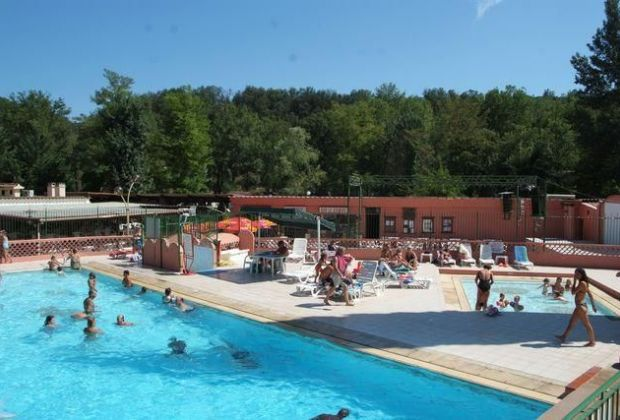 Le sourire camping avenue camping mobilhome