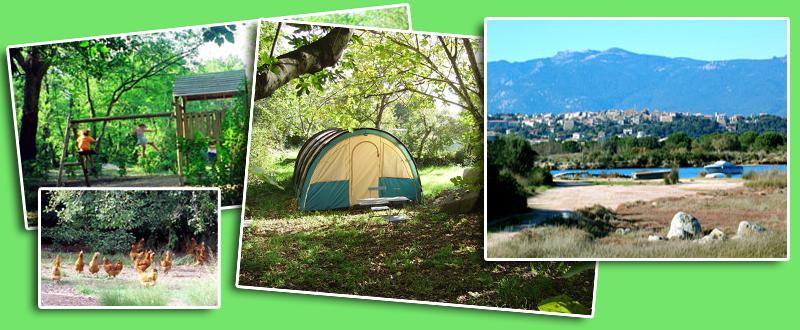 Camping corse ferme camping corse côte ouest