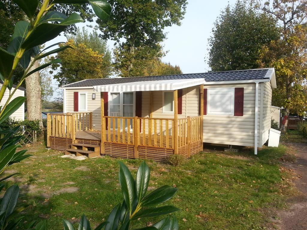 Mobil home occasion royan