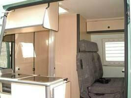 Amenagement fiat ducato en camping car