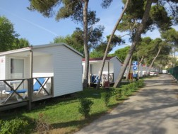 Vacance camping portugal