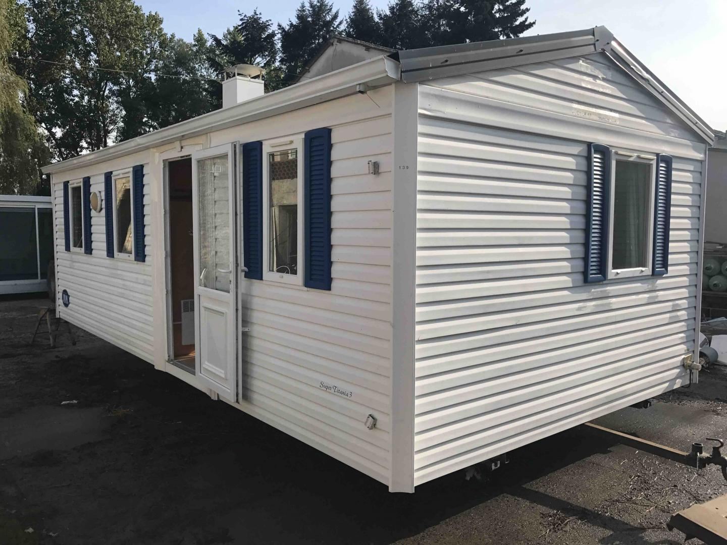 Mobil home occasion.be mobil home occasion a vendre en vendee