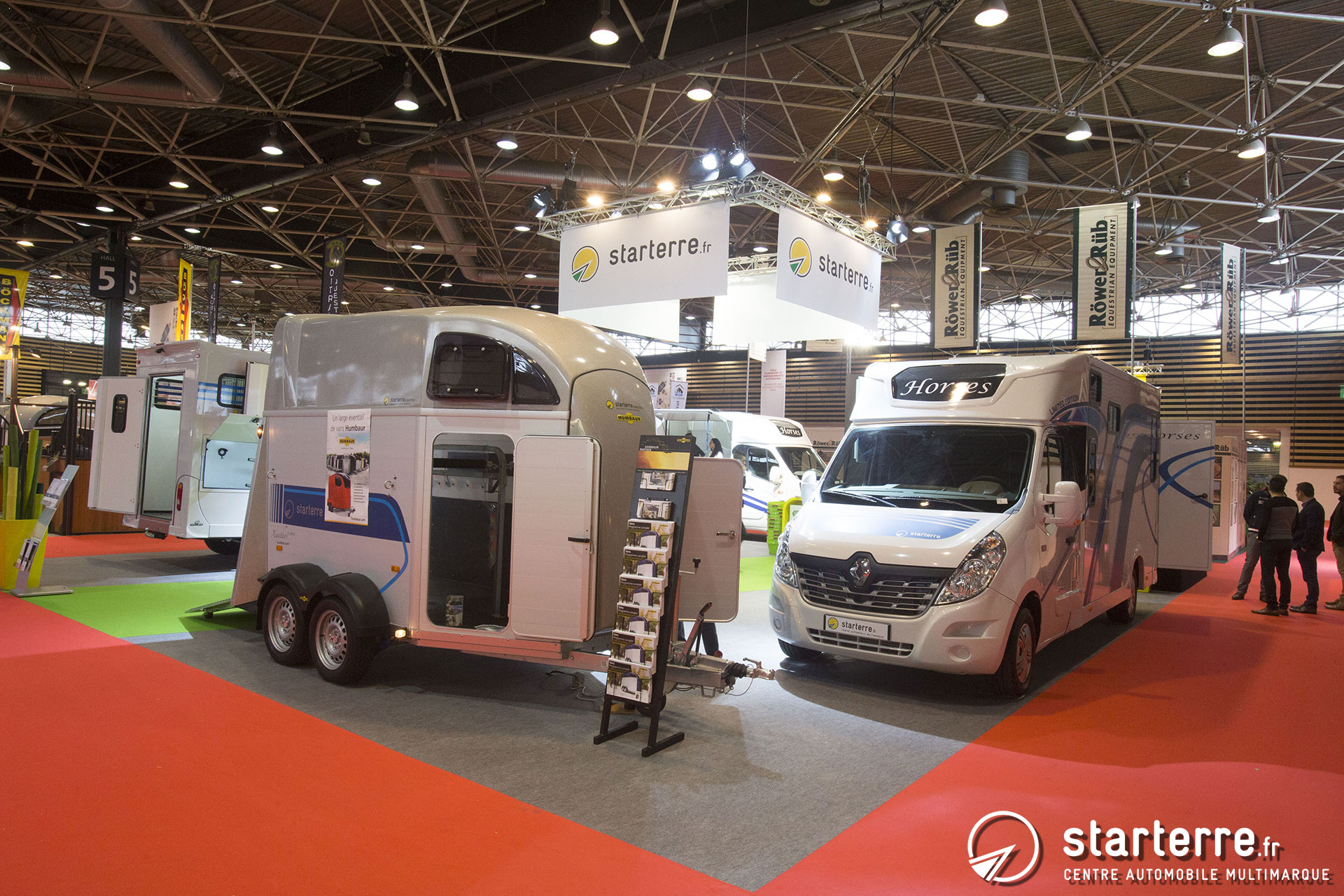 Salon du camping car occasion lyon