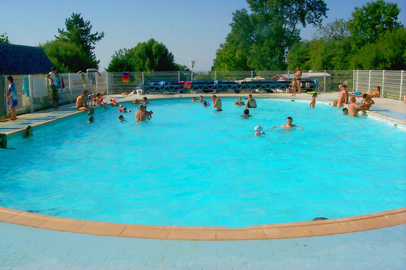 Camping capfun gonneville-sur-mer camping capfun dans le sud