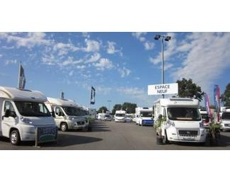 Camping car occasion le monde du camping car