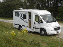 Vente occasion camping car particulier