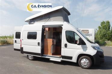 Camping car occasion herault 34