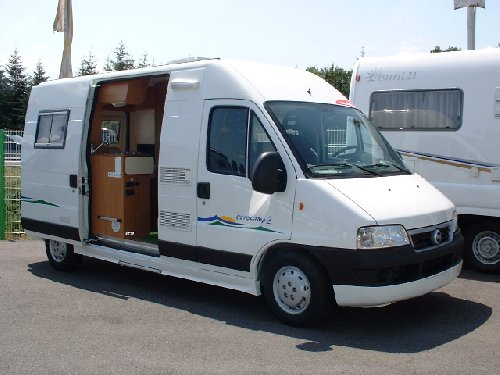 Camping car occasion le bon coin particulier