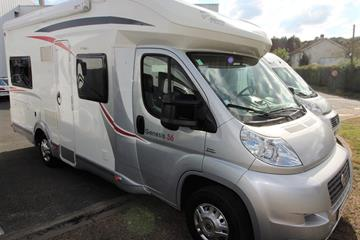 Occasion camping car perigueux