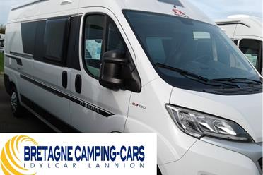 Camping car occasion lannion