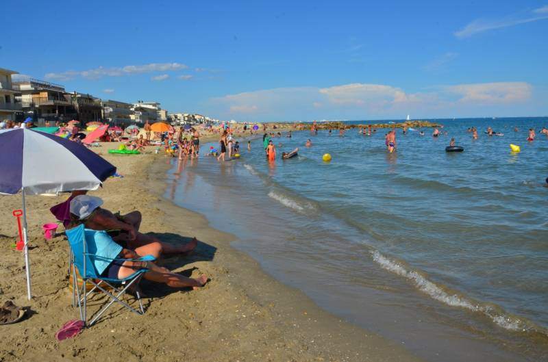 Camping montpellier plage camping corse centre
