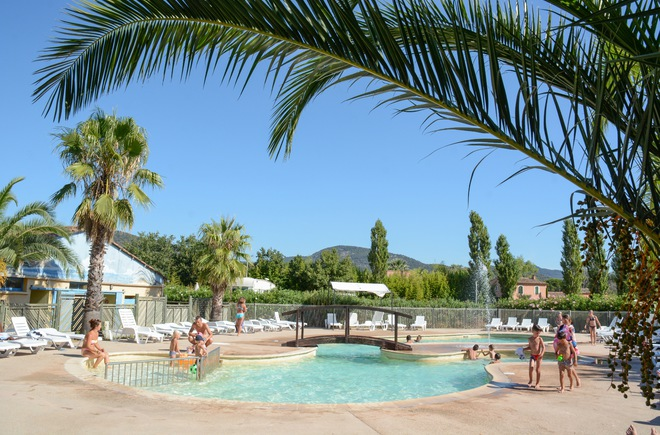 Vacance camping st tropez