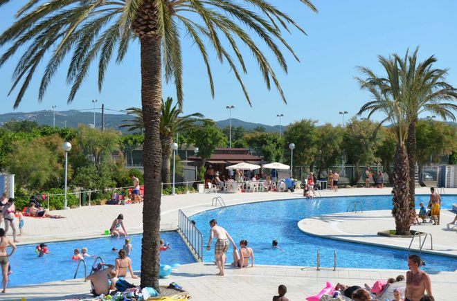 Camping espagne gerone pas cher camping espagne incendie