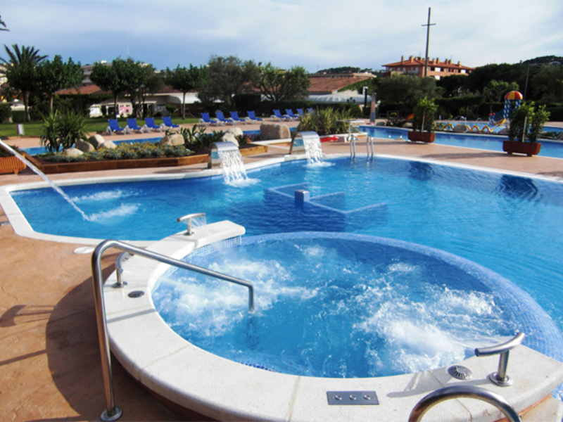 Camping espagne eurocamping camping don quijote espagne