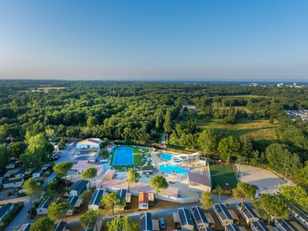 Vacance camping argeles sur mer
