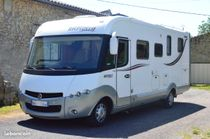 Le bon coin aquitaine camping car occasion