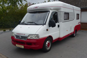 Camping car occasion knaus particulier